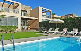 3 bedroom houses for sale in Gran Canaria. Spectacular Villa in Salobre Golf