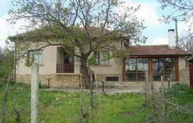 Cheap 2 bedroom houses for sale in Veliko Tarnovo. Detached house – Veliko Tarnovo, Bulgaria