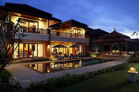 4 bedroom villas and houses to rent in Phuket. Townhome – Phuket, Thailand
