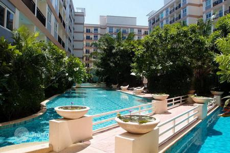 Cheap property for rent in Pattaya. Apartment – Pattaya, Chonburi, Thailand