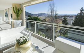 Residential for sale in Cimiez. CIMIEZ with large terrace and sea view