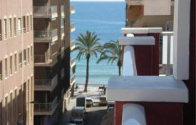 2 bedroom apartments by the sea for sale in Spain. Apartment with sea view in Torrevieja