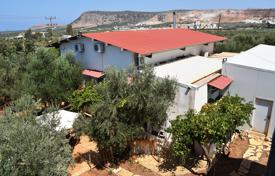 3 bedroom houses for sale in Crete. Detached house – Crete, Greece