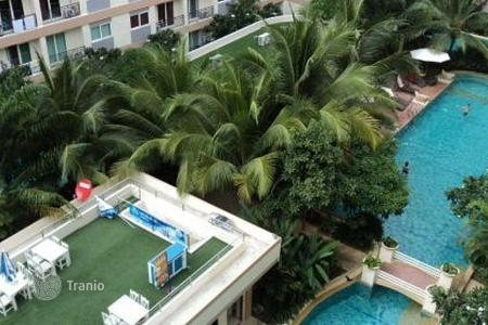 Apartments for sale in Southeast Asia. Apartment – Pattaya, Chonburi, Thailand