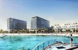 Property for sale in Western Asia. Exclusive premium apartments in a luxurious residence with a private beach on the Arabia Gulf coast, Diyar Al Muharraq, Bahrein