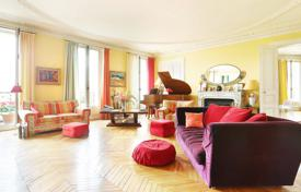 Luxury apartments for sale in Paris. Paris 8th District — Malesherbes — Monceau