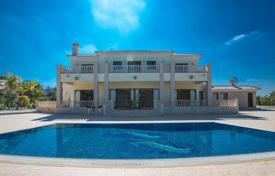 Luxury houses for sale in Famagusta. Villa – Protaras, Famagusta, Cyprus