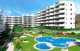3 bedroom apartments for sale in Alicante. 3 bedroom apartment with large terrace in Arenales del Sol