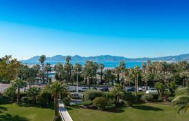 Apartment – Boulevard de la Croisette, Cannes, Côte d'Azur (French Riviera),  France for 2,595,000 €