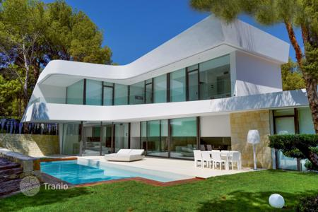 Property to rent in Costa Blanca. Villa - Alicante, Valencia, Spain