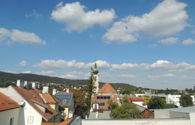 Residential for sale in Lower Austria. The two-debdroom pethouse in a historic building after reconstruction in Baden