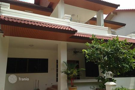 Villas and houses to rent in Chonburi. Townhome – Jomtien, Chonburi, Thailand