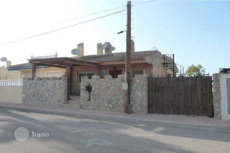 Foreclosed 2 bedroom houses for sale in Valencia. Villa – Rojales, Valencia, Spain