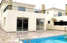 Houses with pools for sale in Cyprus. Villa – Paphos (city), Paphos, Cyprus