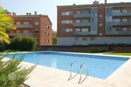 4 bedroom apartments for sale in Catalonia. Five-room apartment in a new complex, in the city of Rubi, Spain