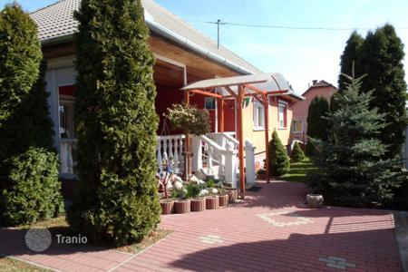 Houses for sale in Gyömrő. Detached house – Gyömrő, Pest, Hungary