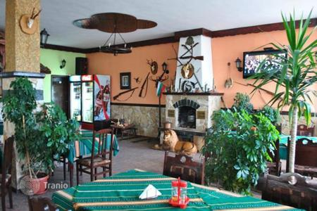 Restaurants for sale in Bulgaria. Restaurant – Kavarna, Dobrich Region, Bulgaria