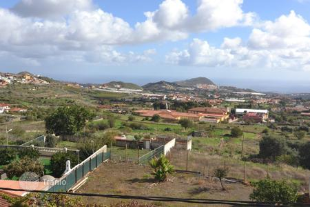 Apartments for sale in Mogán. House with nice views in Valsequillo