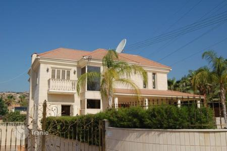 Luxury 5 bedroom houses for sale in Limassol. Villa – Limassol, Cyprus