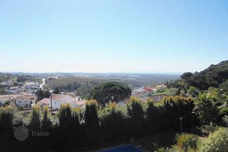 Luxury residential for sale in Lisbon. Villa – Alcabideche, Lisbon, Portugal
