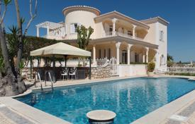 4 bedroom villa with private heated pool near Boavista golf, Lagos, West Algarve for 1,052,000 $
