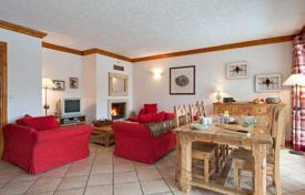 Property to rent in Méribel Village. Two-level chalet in the center of the ski resort Meribel, France