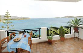3 bedroom apartments for sale in Crete. Apartment – Crete, Greece
