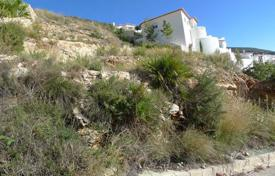 Cheap development land for sale in Spain. Development land – Alicante, Valencia, Spain