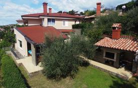 Luxury property for sale in Slovenia. Two apartment three story villa, Portoroz, Slovenia
