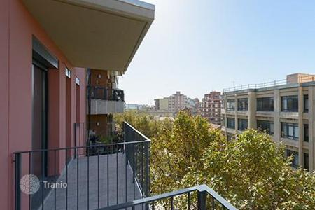 Property from developers for sale in Spain. Apartments in a new complex, L 'Hospitalet de Llobregat