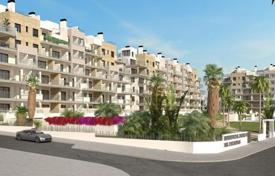 3 bedroom apartments by the sea for sale in Alicante. Apartment – Orihuela Costa, Valencia, Spain