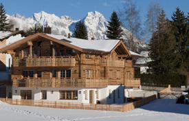 Villas and houses to rent in Tyrol. Chalet – St. Anton am Arlberg, Tyrol, Austria