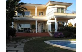 5 bedroom houses for sale in Teià. Villa – Teià, Catalonia, Spain