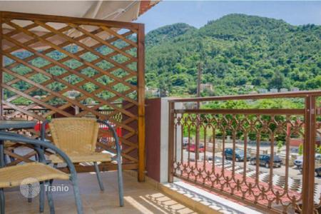 Coastal hotels for sale in Chrisi Akti. Hotel For Sale in Kavala, Thasos. Area: 537 m². Price: €1,400,000