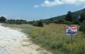 Coastal property for sale in Komotini. Development land – Komotini, Administration of Macedonia and Thrace, Greece