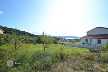 Land for sale in Obalno-Cabinet. Development land – Ankaran, Obalno-Cabinet, Slovenia