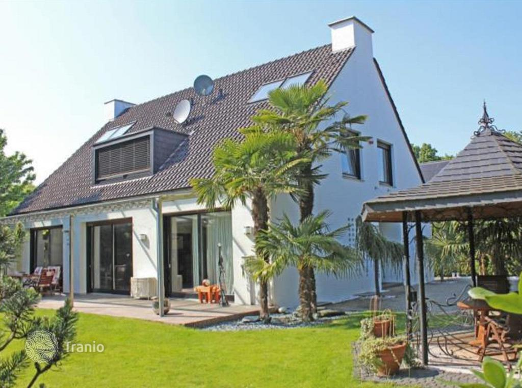 Luxury Property For Sale In Dusseldorf