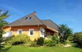 3 bedroom houses for sale in Lake Balaton. House with a large plot of land near the lake Balaton and the resort of Heviz, Hungary
