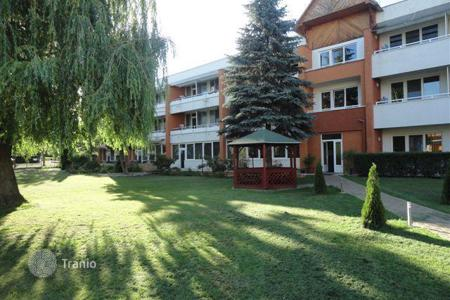 Commercial property for sale in Hungary. Hotel – Zalakaros, Zala, Hungary