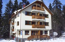 Cheap residential for sale in Borovets. Apartment – Borovets, Sofia region, Bulgaria