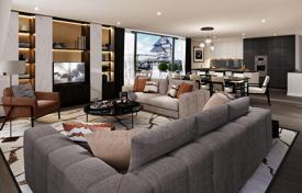 Property for sale in London. Luxury one-bedroom apartment in City of London, London, United Kingdom