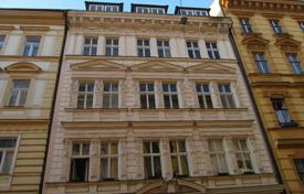 Property (redevelopment) for sale in Prague. Renovated apartment house in central Prague