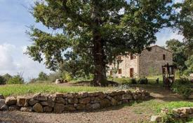 Property for sale in Massa Marittima. Villa – Massa Marittima, Tuscany, Italy