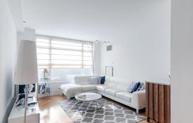 Property for sale in North America. Comfortable apartment in a residence with a health club and a lounge, Manhattan, New York