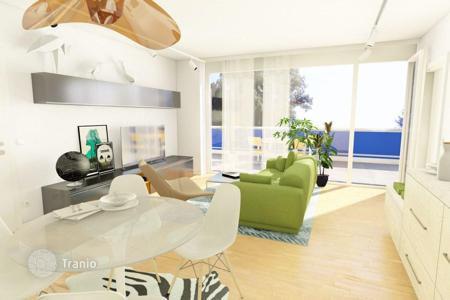 1 bedroom apartments for sale in Graz. One-bedroom apartment with a big balcony, Graz, Geidorf