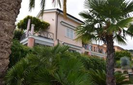 Luxury 5 bedroom houses for sale in Sanremo. Beautiful villa in San Remo, Italy