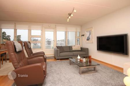 Property for sale in Northern Europe. Apartment – Espoo, Uusimaa, Finland
