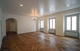Residential to rent in Slovenia. This is a superb, renovated classical apartment in the heart of the Old Town on Mestni Trg for rent