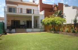 Townhouses for sale in Costa del Sol. Town House for sale in Nueva Andalucia