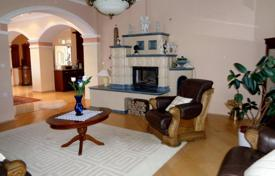 5 bedroom houses for sale in Central Europe. Furnished house with terrace, pool and garden, 2 km from Heviz, Hungary